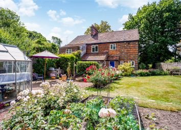 4 bed semi-detached house for sale in Brick Hill, Chobham, Surrey GU24