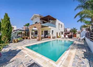 Thumbnail 4 bed detached house for sale in 7, Aristotlei Valaoriti Str., Ayia Napa 5391, Cyprus