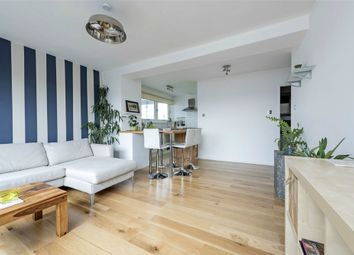 Thumbnail 1 bed flat for sale in Selworthy House, Battersea Church Road, Battersea, London