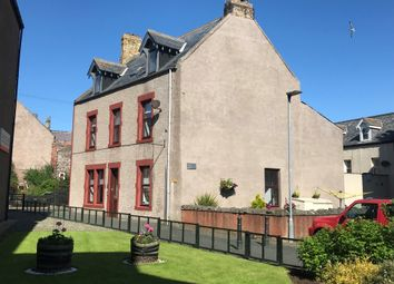 Thumbnail 5 bed detached house for sale in George Street, Eyemouth