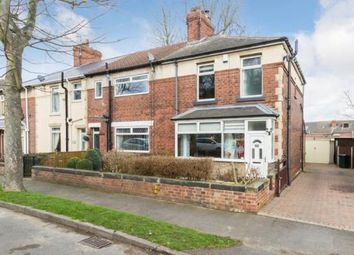 Thumbnail 2 bed end terrace house for sale in Park Grove, Bramley, Rotherham, South Yorkshire
