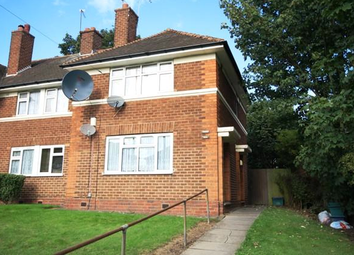 Thumbnail 2 bed maisonette to rent in Yardley Green Road, Bordesley Green, Birmingham