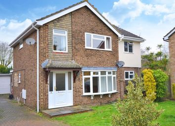 Thumbnail 4 bed detached house to rent in Barnston Green, Barnston