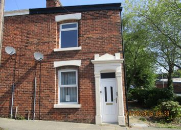 Thumbnail 2 bedroom terraced house to rent in Tulketh Crescent, Ashton-On-Ribble, Preston