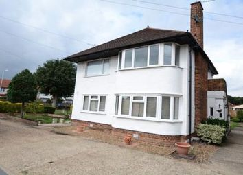 Thumbnail 2 bed maisonette for sale in Mill Court, Mill Road, West Drayton