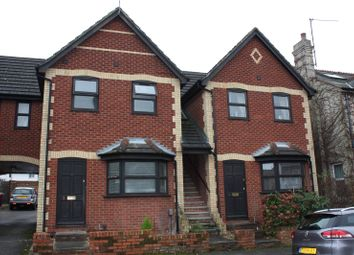 Thumbnail 1 bed flat to rent in Amherst Mews, Amherst Road, Reading, Berkshire