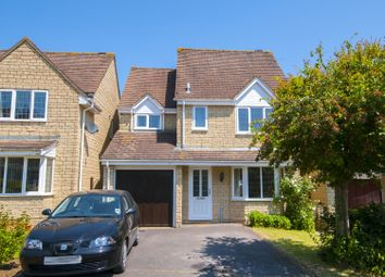Thumbnail 3 bed property to rent in Chedworth Drive, Witney