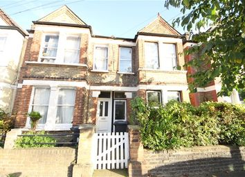 Thumbnail 3 bed property to rent in St. Norbert Road, London