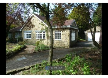 Thumbnail 3 bed detached house to rent in Grove Road, Ilkley