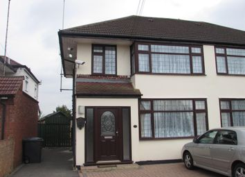 Thumbnail 3 bedroom property to rent in Laggan Road, Maidenhead