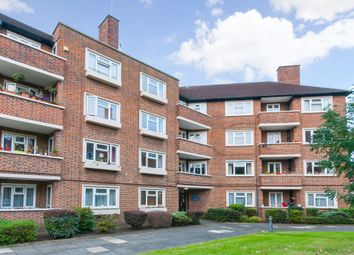 Thumbnail 3 bed flat to rent in The Willoughbys, London