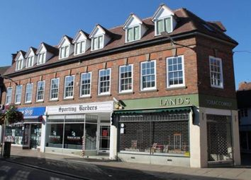 Thumbnail 2 bed flat for sale in Central Chambers, Cooks Alley, Wood Street, Stratford Upon Avon