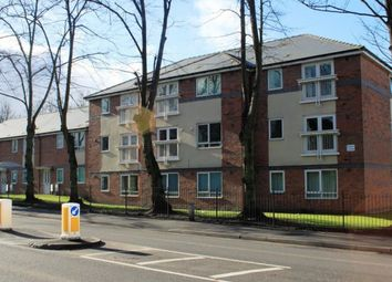Thumbnail 2 bed flat to rent in Terryfield Court, Lichfield Road, Walsall