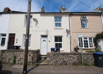 Thumbnail 2 bed property to rent in Orme Road, Broadwater, Worthing