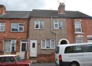 Thumbnail 3 bed terraced house for sale in Park Street, Heanor