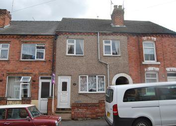 3 bed terraced house for sale in Park Street, Heanor DE75