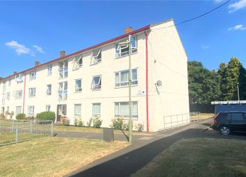 Thumbnail 3 bedroom flat for sale in Montgomery Road, Farnborough, Hampshire