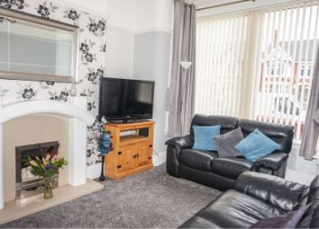 Thumbnail 4 bed end terrace house for sale in Waterloo Road, Blackpool