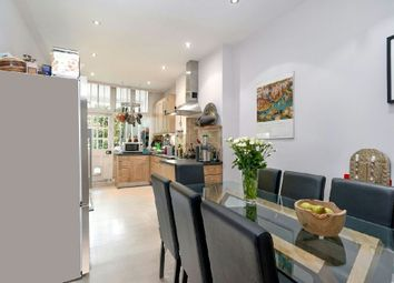 Thumbnail 2 bedroom flat for sale in Canfield Gardens, South Hampstead
