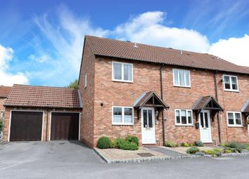 Thumbnail 2 bedroom semi-detached house to rent in Thatcham, Berkshire