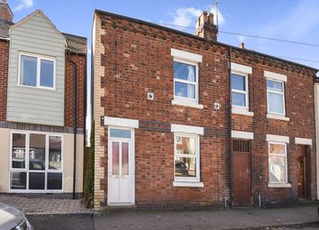 Thumbnail 3 bed terraced house for sale in Wood Court, Wood Street, Burton-On-Trent