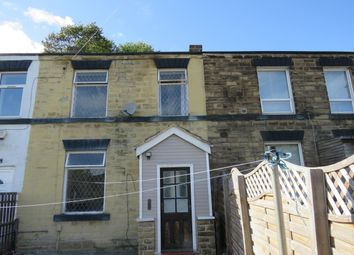 Thumbnail 2 bed property to rent in Cemetery Road, Heckmondwike