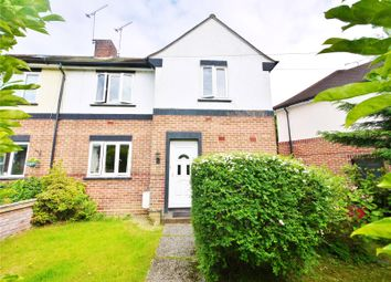 Thumbnail 2 bed semi-detached house for sale in Greenshaw, Brentwood, Essex