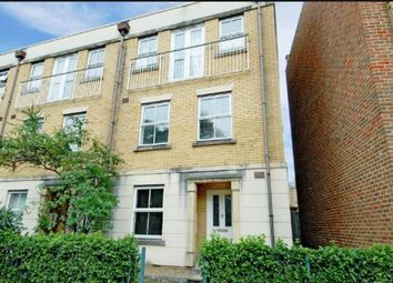 Thumbnail 6 bedroom detached house to rent in Manchester Road, London
