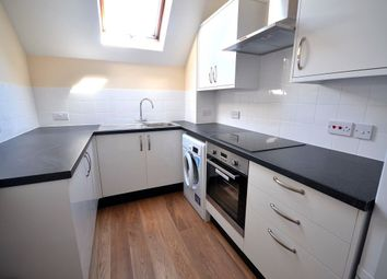 Thumbnail 2 bedroom flat to rent in Garden Lane, Royston