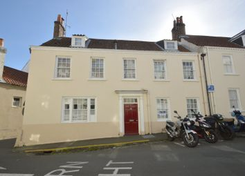1 bed flat for sale in Flat 1, 74 Hauteville, St Peter Port GY1