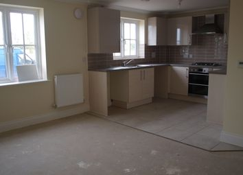 Thumbnail 2 bedroom flat to rent in Pond Way, Norwich