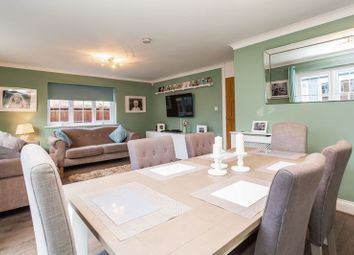 Thumbnail 4 bed bungalow for sale in Benvenue Avenue, Eastwood, Leigh-On-Sea