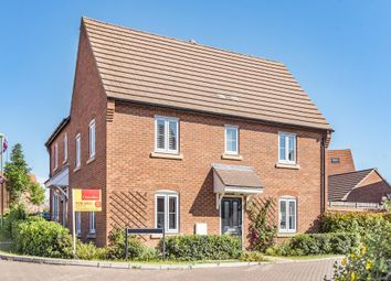 3 bed semi-detached house for sale in Didcot, Oxfordshire OX11