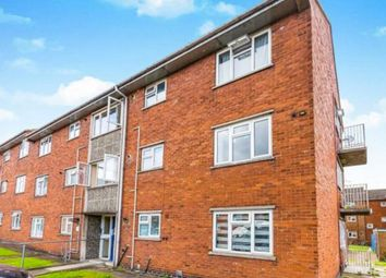Thumbnail 1 bed flat to rent in Tuckers Close, Loughborough