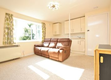 Thumbnail 1 bed flat to rent in Bons Farm Cottages, Stapleford Road, Romford