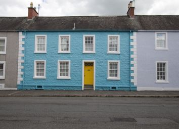 Thumbnail 4 bed town house for sale in Castle Street, Kirkcudbright