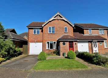 4 bed detached house for sale in Chapel Way, Henlow SG16