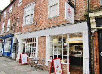 Thumbnail Restaurant/cafe for sale in 51 Castle Gate, Newark-On-Trent