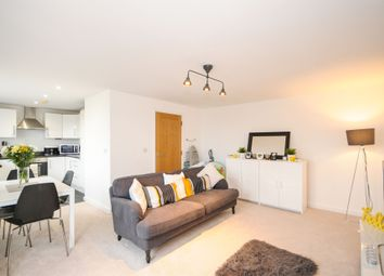 Thumbnail 2 bed flat for sale in The Depot, Fairfield Road, Braintree