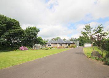 Thumbnail 3 bed cottage for sale in Springhill Cottage, Bangour, Dechmont, West Lothian
