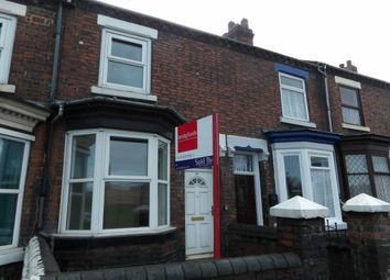 Thumbnail 3 bed property to rent in Williamson Street, Tunstall, Stoke-On-Trent
