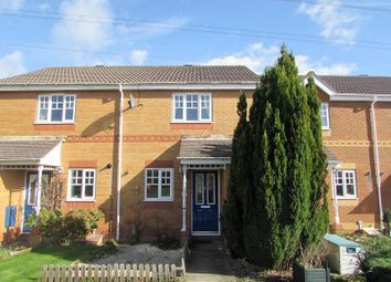 Thumbnail 2 bed terraced house to rent in Banc Gwyn, Broadlands, Bridgend.