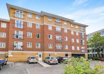 Thumbnail 1 bedroom flat to rent in Jubilee Hall Road, Farnborough
