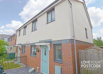 Thumbnail 3 bed semi-detached house for sale in Park Street, Rowley Regis