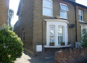 Thumbnail 1 bed flat for sale in Norman Road, London