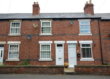Photo of Creswell Road, Clowne, Chesterfield S43
