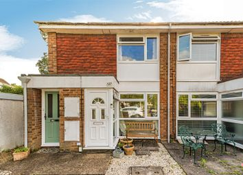Thumbnail 1 bed flat for sale in Rectory Grove, Hampton