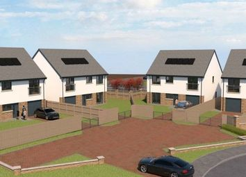 Thumbnail 5 bed detached house for sale in Plot 2, The Elm, The Courtyard, Off Linlithgow Road, Winchburgh