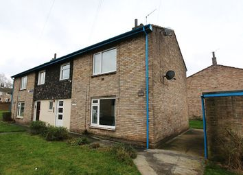 Thumbnail 2 bedroom flat for sale in 175, Lindsey Avenue, York, North Yorkshire