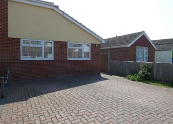 Thumbnail 2 bed bungalow to rent in Vauxhall Avenue, Herne Bay